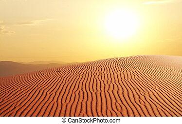Dune - Deserts dune