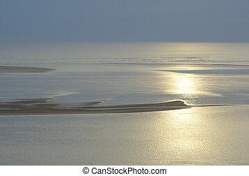 Dune du Pyla sunset 01