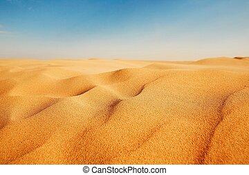 dune, sable