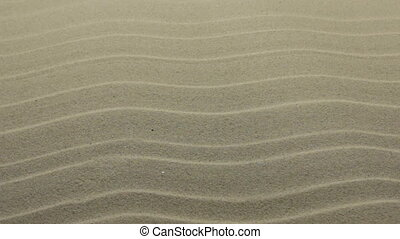 Dune sand texture for background. Yellow sand texture for ...