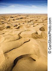 dunes, np, grand, colorado., sable
