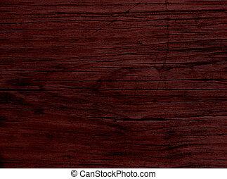 dunkel, redwood, planke