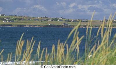 Dunnet Head, Castletown Beach, Scotland - Native Version -...