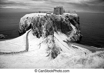 Dunnottar Castle ,Scotland, UK