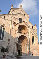 Cathedral Santa Maria Matricolare