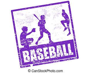 dupnutí, baseball