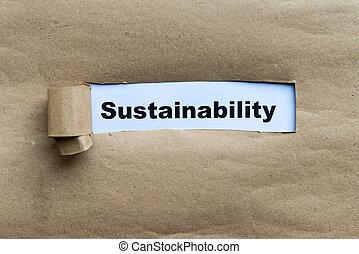 durabilité