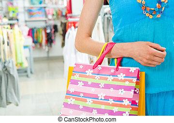 durante, shopping