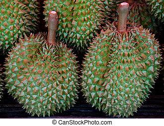 Durian,King of fruit