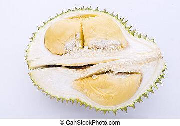 durian,tropical fruit