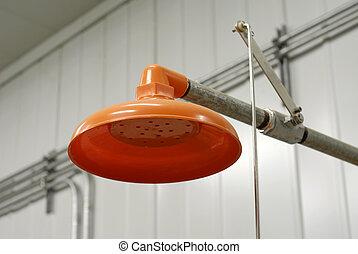dusche, sicherheit, notfall