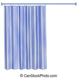 duschen vorhang