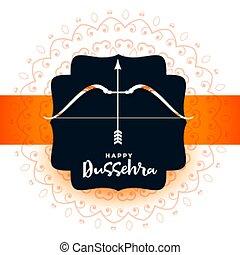dussehra, festival, hindu, hils, konstruktion, baggrund