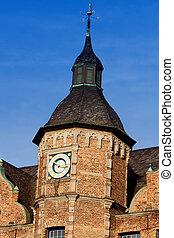 dusseldorf, deutschland