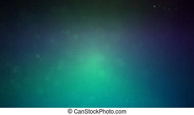 Dust blue loop