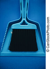 Dust pan and brush set - Sweeping dust pan and brush set....