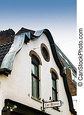 Dutch Architecture 1