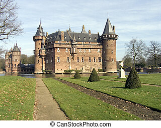 Dutch castle 8 - Dutch castle