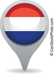 dutch flag pointer