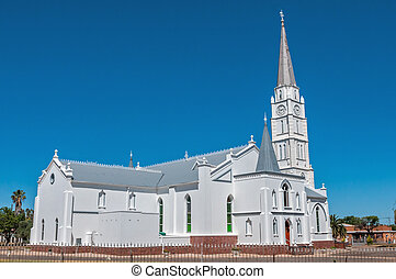 Dutch Reformed Church Aberdeen, South Africa