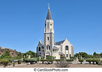 Dutch Reformed Church, Hanover