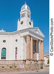 Dutch Reformed Church in Colesberg