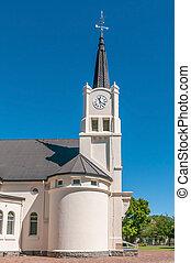 Dutch Reformed Church in Dealesville