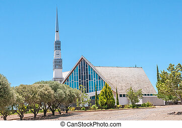Dutch Reformed Church in Willowmore