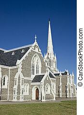 Dutch Style Church