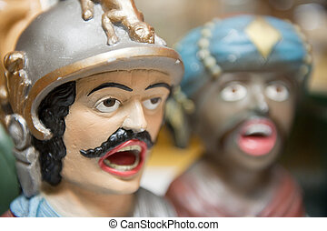 Dutch symbol of the pharmacy - Head gape symbol of the Dutch...