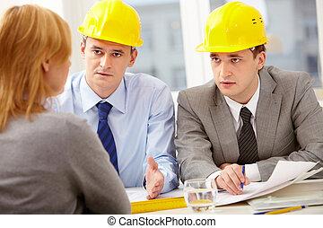 dva, architekt