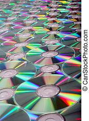 dvd, beschaffenheit