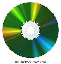 dvd, carnero, cd
