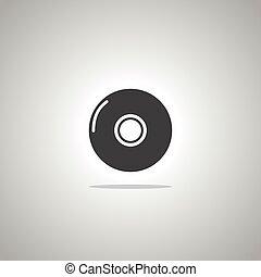 dvd, cd, ∥あるいは∥, アイコン