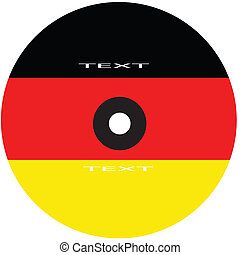dvd cover germany