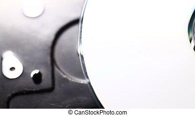Digital Compact Disk