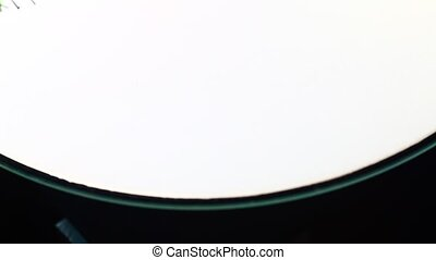 DVD disk - Digital Compact Disk