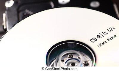 dvd, disque