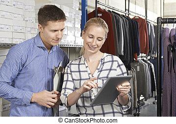 dvojice, běh, oproti zaměstnání, móda, povolání