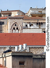dwelling-houses, bethlehem