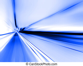 dynamic background - blue abstract background with dynamic...
