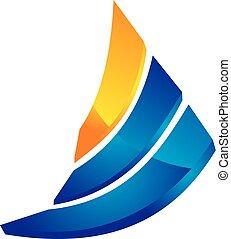 Dynamic Bar Business Logo