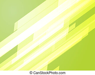dynamisch, abstract