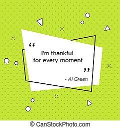 dziękczynienie, dzień, zacytować, od, przedimek określony przed rzeczownikami, śpiewak, aluminium, zielony