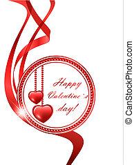 dzień, valentine`s