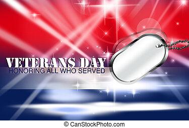 dzień weteranów