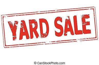 dziedziniec sprzedaż