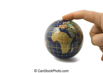 dzierżawa świat