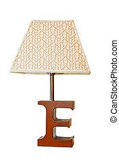 e, ランプ