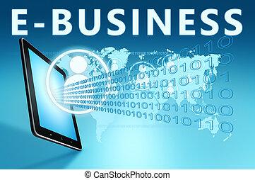 e-affaires